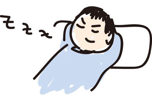早くて深い睡眠とリラックスを得る方法のまとめ