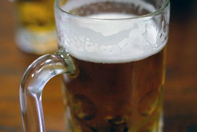 ビールではなくノンアルビールを飲む理由